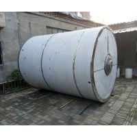 不锈钢立式储水罐