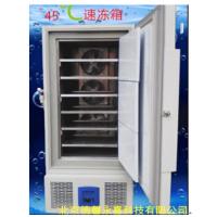 -40℃超低温食品速冻箱