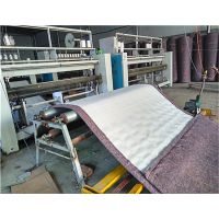 霍州温室大棚被生产
