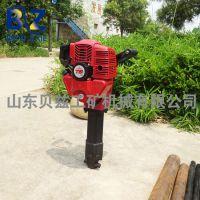 价格优惠 便携式取土钻井BZ-30T 贝兹机械 冲击回转式钻机