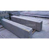 供应普通混凝土预制装配式水泥围墙板、耐腐蚀板