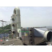 工业烟气处理设备工业烟气废气净化处理