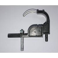 各种规格水袋挂钩 CL-PVC矿用电缆挂钩