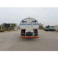 科晖高压清洗车FKH5160GQXE5也称管理疏通车