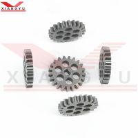 供应厂家加工定制非标结构粉末冶金齿轮