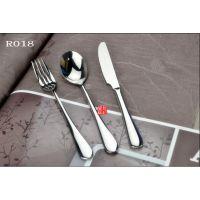 不锈钢创意西式欧式西餐餐具套装西餐牛排刀叉勺