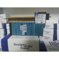 MAC电磁阀411A-DOA-DM-DDAJ-1KJ现货特价供应