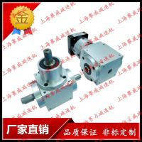 HD14-1:1换向器HD17-1-LR-B3螺旋锥齿轮换向器HD21减速箱HD24