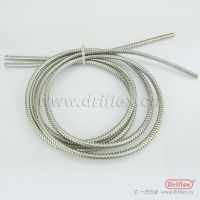 西南厂家供应 优质不锈钢304抗拉伸软管 成都电线电缆软管 防腐