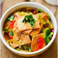 改良剂筋力源N:豆腐/豆腐皮/干页素/人造腐竹凝固剂