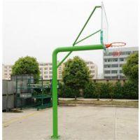专供西安广场体育馆篮球架 钢 河北大迪牌 厂家直销