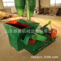 新型花生秧粉碎机 玉米秸秆粉碎机 振德供应 大型树枝粉碎机