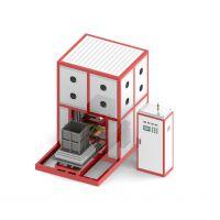 价格优惠雅格隆GS1000-866-DQ升降式高温炉气氛烧结炉特种材料烧结、电子元件工艺处理