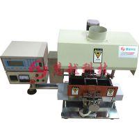 翻转前推型自动焊锡机-慧越NC控制精度高 质量有保证焊锡机