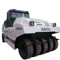 LRS230-2轮胎压路机