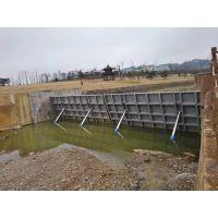 河北省昊宇水工机械工程液压升降坝价格合理