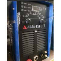 山东济南电焊机二保焊机焊接效率