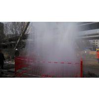 宁夏银川固原工地自动清洗设备工程车洗轮机洗车台