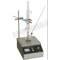 中西(CJ )刹车液平衡回流沸点测定仪型号:XH42-XH-165库号:M58062