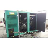 厂家直销全自动200kw上柴发电机组SC9D310D2 低噪音环保配置