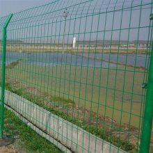 动物园围栏 护栏网多少钱一米 马路防护网