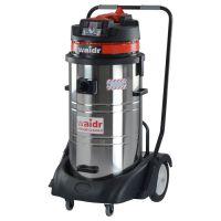 厂家直销 工业220V小型大功率吸尘器WX-2078SA威德尔吸灰机