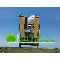 新乡聚结脱水滤油机HCP200A38050KC颇尔滤油机