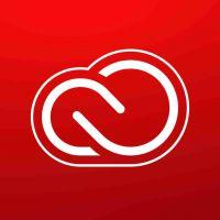 Adobe Creative Cloud一年期产品