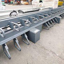 F-160型模数式桥梁伸缩缝 东营市 陆韵 产品达到国家质量标准