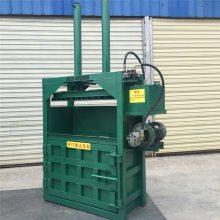 宁德市低噪音药材压包机 启航半自动易拉罐压块机 立式油纸打包机生产厂家