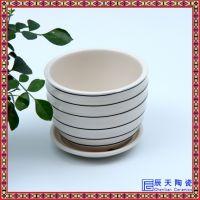 多肉陶瓷花盆特大号个性创意阳台多肉植物陶瓷花盆盆栽