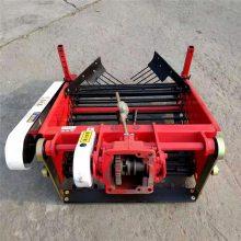 手扶配套土豆收获机 产量高破损率低收获机 农用多功能收获机设备