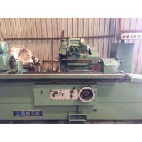 常州出售二手上海机床厂M1432×1500外圆磨床