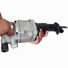 天德立SSK-500煤矿气动切割链锯 混凝土链锯 石材切割锯
