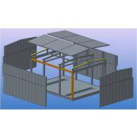 生产制作 集装箱 预制舱 集装箱配电室 特种集装箱房屋 厂家直销