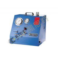 江苏凯恩特直销优质的便携式超高压气动泵站
