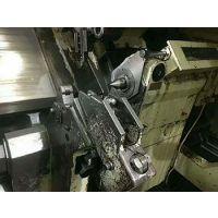 本大隈OKUMA原装进口高刚性重切削高精度数控斜床身车床