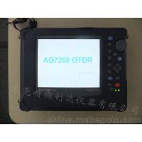 东莞精微创达横河-Yokogawa-AQ7260 OTDR,光时域反射仪
