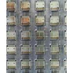 tYpE-c焊线式公头 type-c铆压款c型公头【裸露板,看得见的接触】