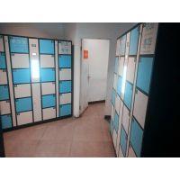 共享寄存柜和微信扫码柜,智能时代下的新兴产物-杭州易存保