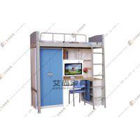苏州钢架床厂家 艾尚家具冷轧钢制作 会是你的选择