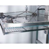 防水测试仪IPX12挂墙式