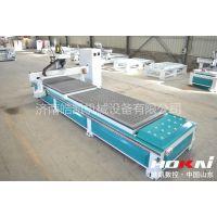 皓凯机械 厂家现货供应1325四工序木工雕刻数控开料机 板式家具生产线加工