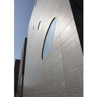 地方标志性建筑外墙幕墙铝单板加工装饰