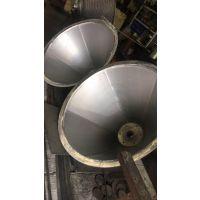 四川JX-FILTRATION篮式圆锥筛加工定做厂家价格