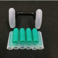 特价耐高温硅胶密封圈 电子烟硅胶塞耐老化密封防尘O型圈