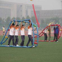上海趣味运动会器材财源滚滚 心悦车轮滚滚企业拓展比赛道具