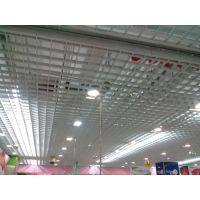 广东德普龙塔型铝格栅加工定制价格合理欢迎选购