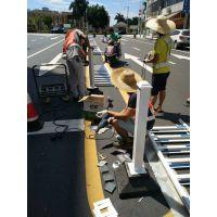 热镀锌市政护栏的优点有哪些,真正的能做到不生锈吗