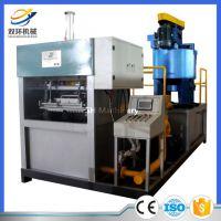 铸造用纸质浇道管生产机械双环机械